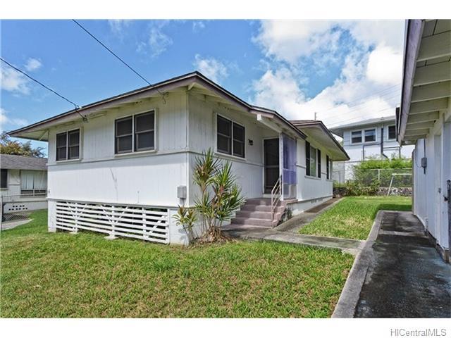 2014  Nu Pl Liliha, Honolulu home - photo 1 of 15