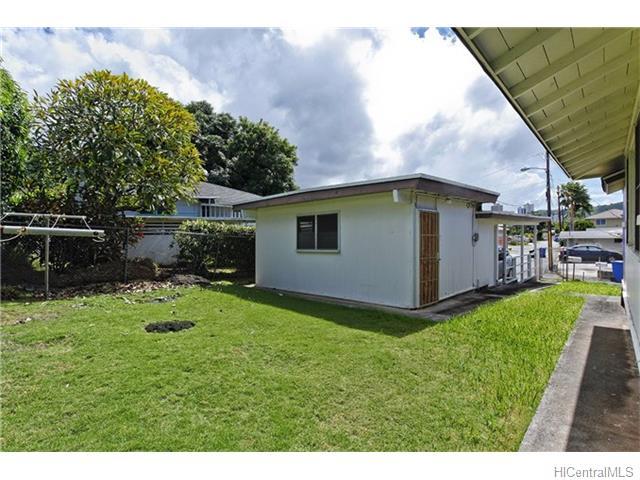2014  Nu Pl Liliha, Honolulu home - photo 14 of 15
