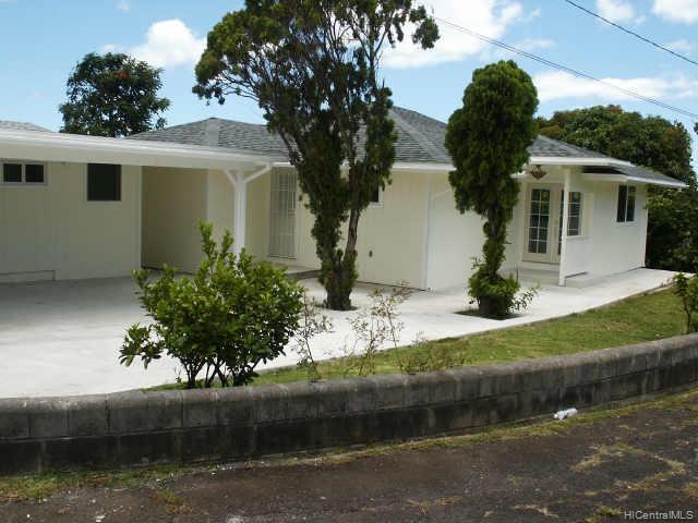 2014-A  Nu Pl Liliha, Honolulu home - photo 1 of 10
