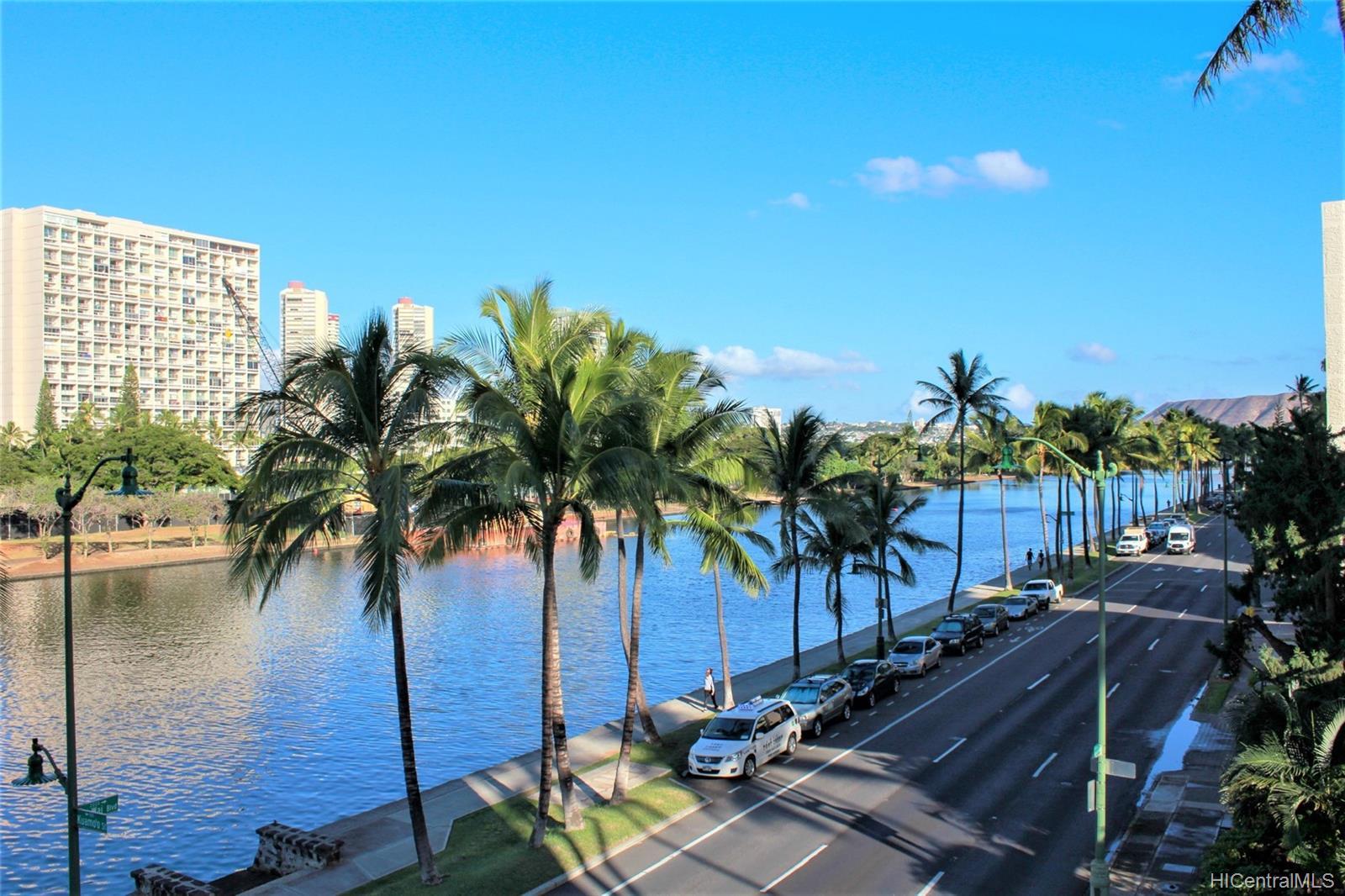 2015 Ala Wai Blvd Honolulu - Rental - photo 1 of 25