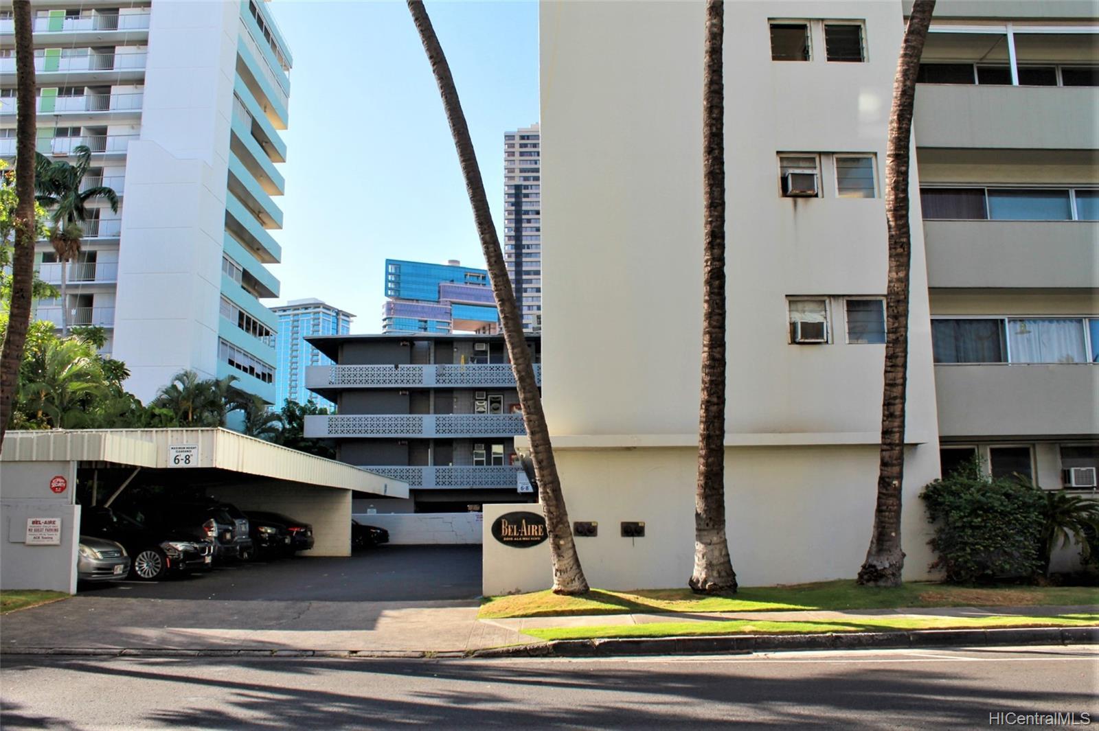 2015 Ala Wai Blvd Honolulu - Rental - photo 20 of 25