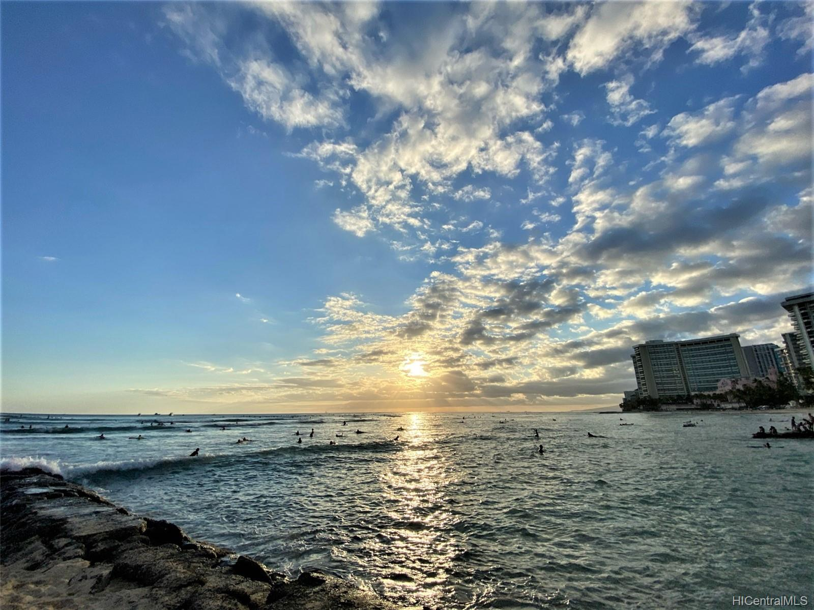 2015 Ala Wai Blvd Honolulu - Rental - photo 25 of 25