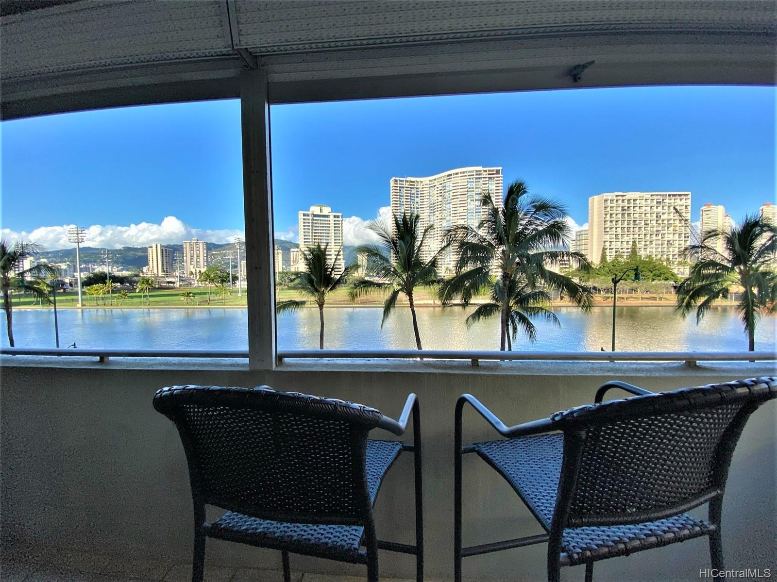 2015 Ala Wai Blvd Honolulu - Rental - photo 9 of 25