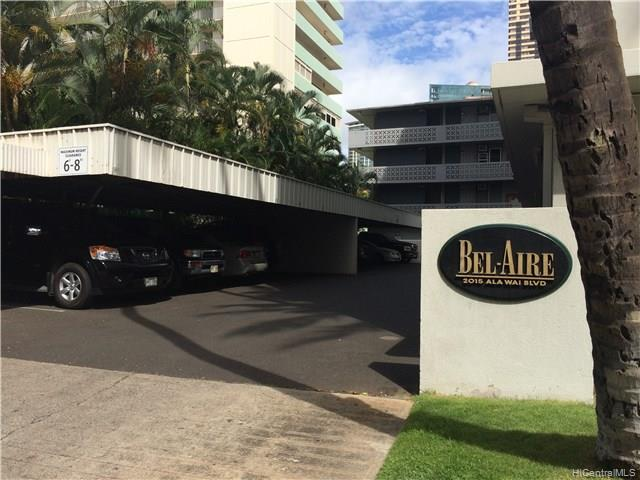 Bel-Aire The condo # 8B, Honolulu, Hawaii - photo 2 of 22
