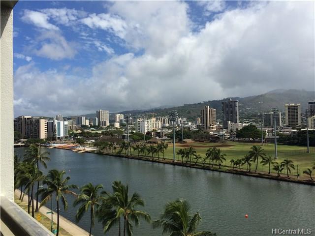 Bel-Aire The condo # 8B, Honolulu, Hawaii - photo 16 of 22