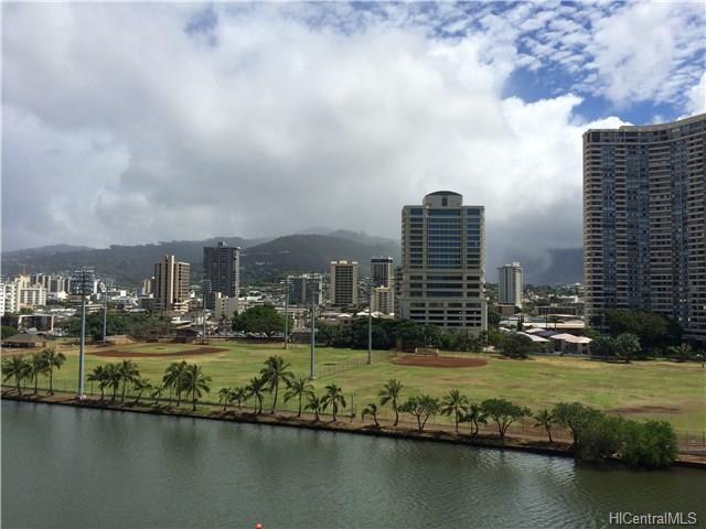 Bel-Aire The condo # 8B, Honolulu, Hawaii - photo 17 of 22