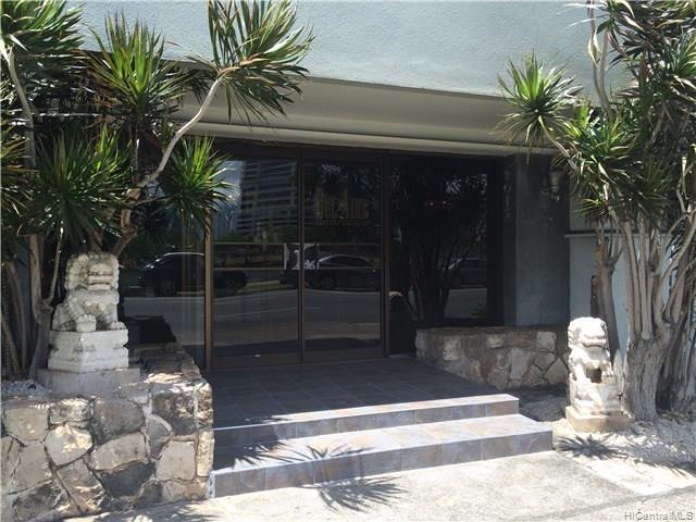 Bel-Aire The condo # 8B, Honolulu, Hawaii - photo 3 of 22