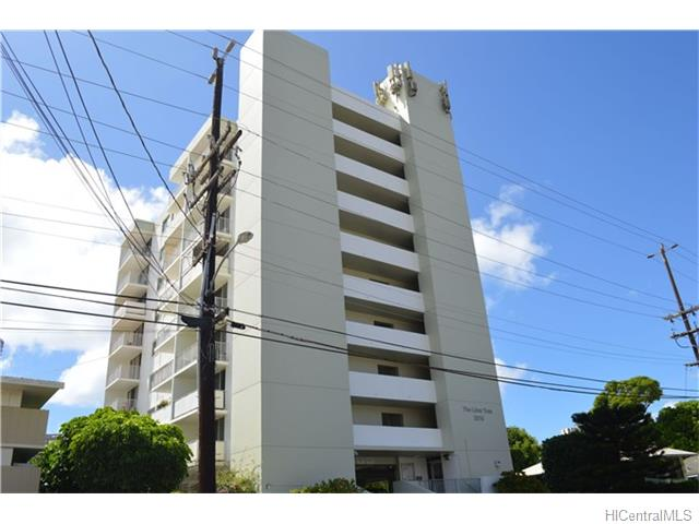 Lime Tree condo # 206, Honolulu, Hawaii - photo 14 of 15