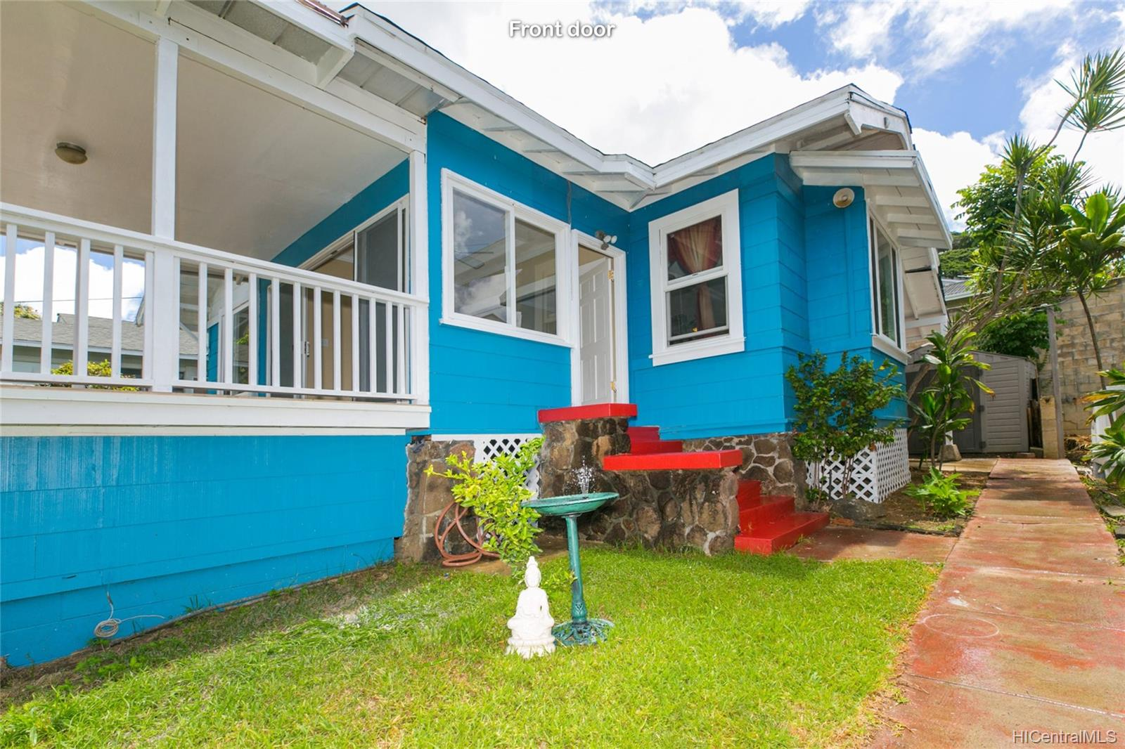 2015B  Round Top Drive Makiki Heights, Honolulu home - photo 3 of 25
