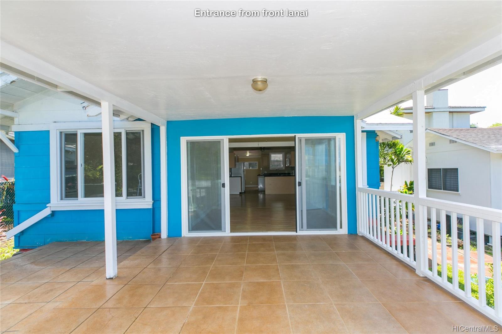 2015B  Round Top Drive Makiki Heights, Honolulu home - photo 7 of 25