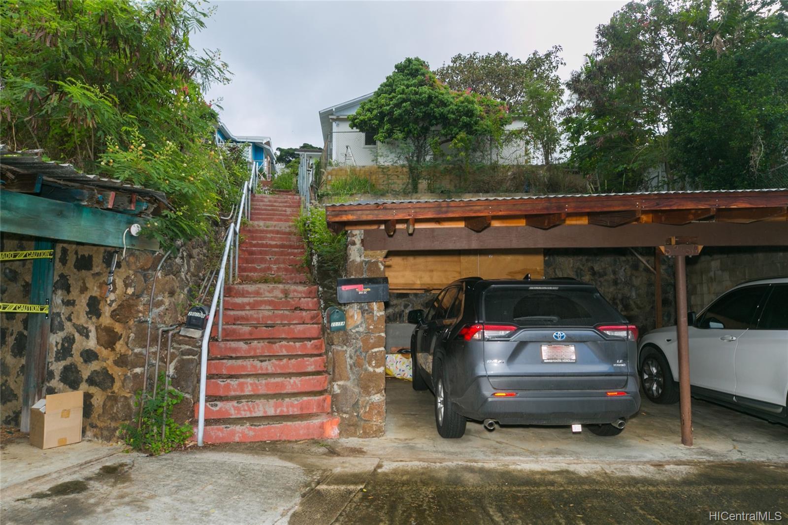 2015C  Round Top Drive Makiki Heights, Honolulu home - photo 15 of 15