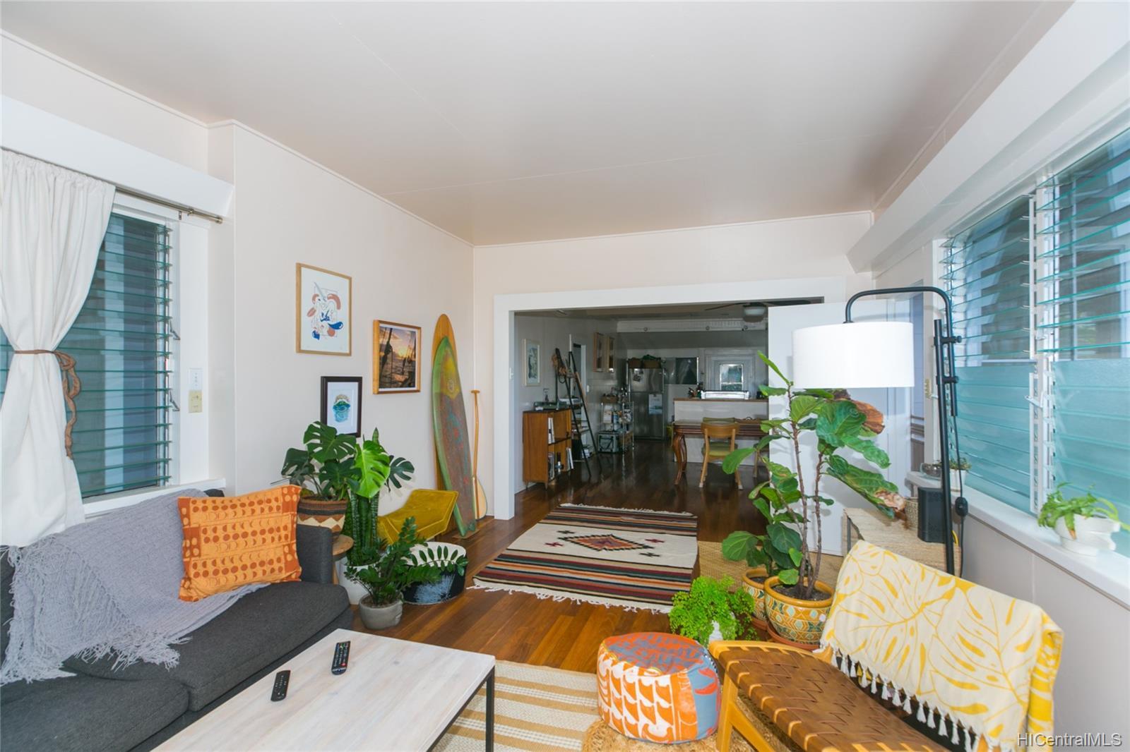 2015C  Round Top Drive Makiki Heights, Honolulu home - photo 4 of 15