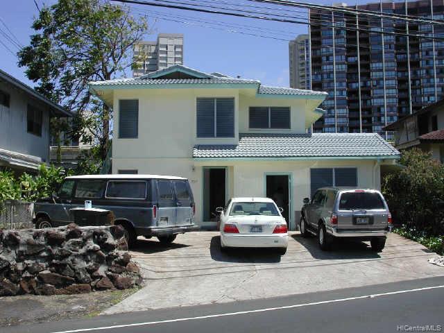 2016  Pacific Hts Rd Nuuanu-lower, Honolulu home - photo 1 of 6