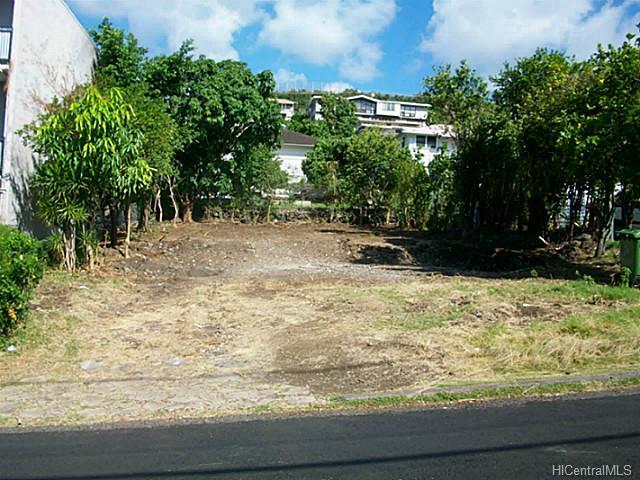 2018 Houghtailing St  Honolulu, Hi 96817 vacant land - photo 1 of 1