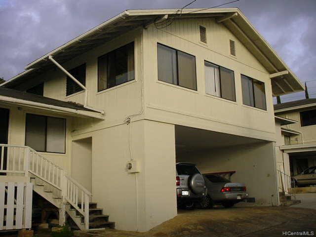 2018  Iholena St Kamehameha Heights, Honolulu home - photo 4 of 8