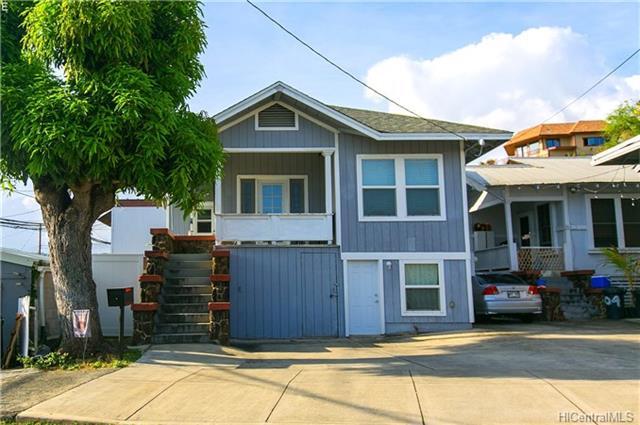 202  Huali St Punchbowl Area, Honolulu home - photo 1 of 25