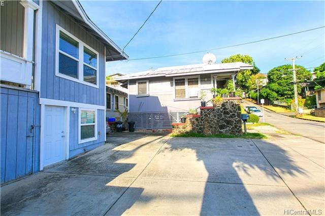 202  Huali St Punchbowl Area, Honolulu home - photo 25 of 25