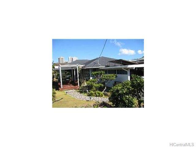 2021 Bachelot St Honolulu - Multi-family - photo 1 of 7