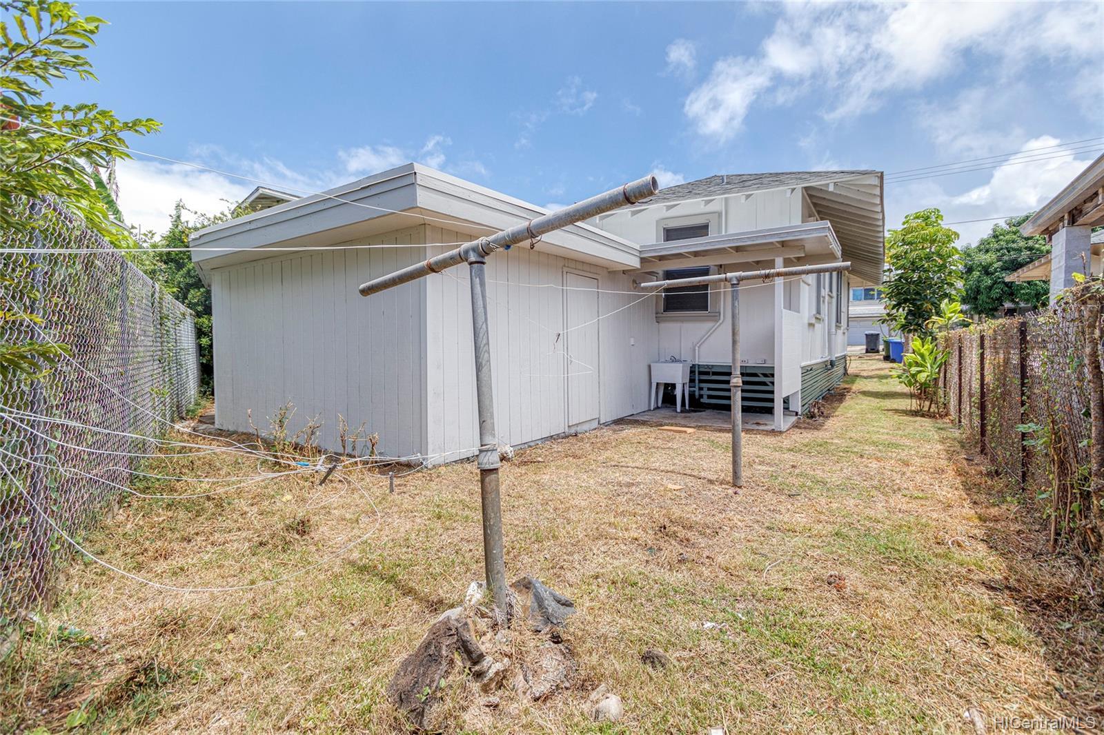 2023  Metcalf Street Moiliili, Honolulu home - photo 24 of 25