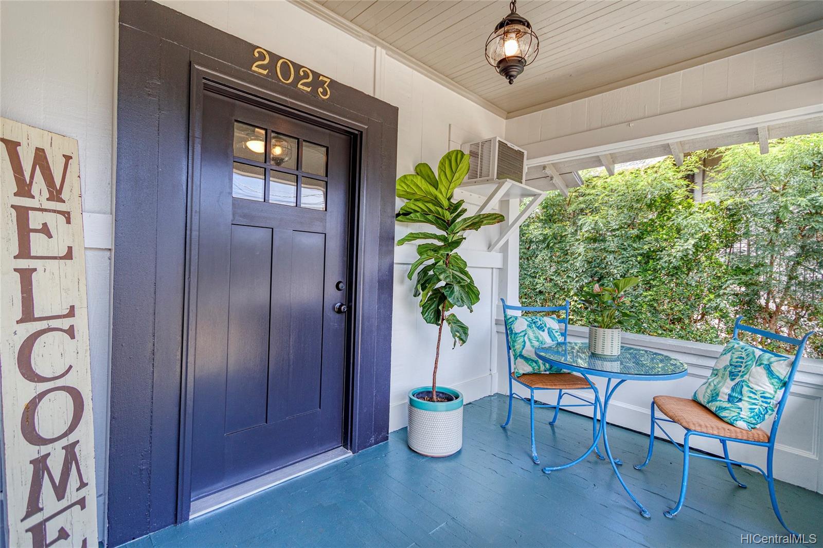 2023  Metcalf Street Moiliili, Honolulu home - photo 4 of 25