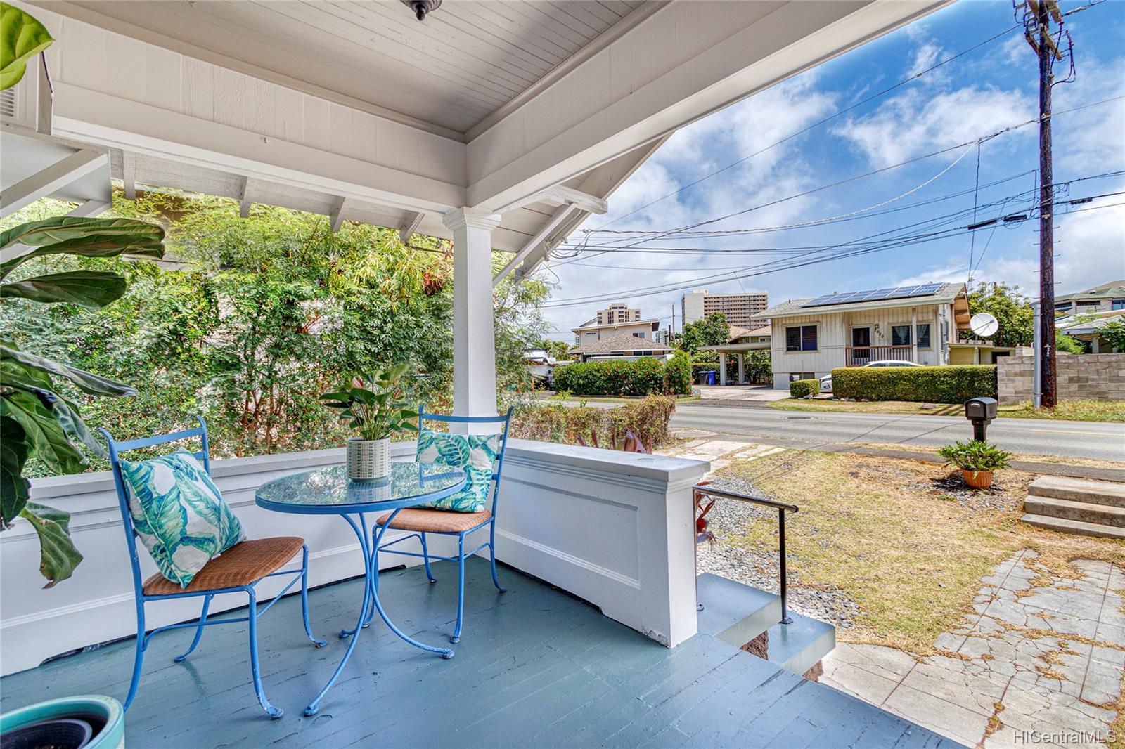 2023  Metcalf Street Moiliili, Honolulu home - photo 5 of 25