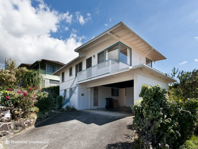 2037  Liliha St Nuuanu-lower, Honolulu home - photo 1 of 10