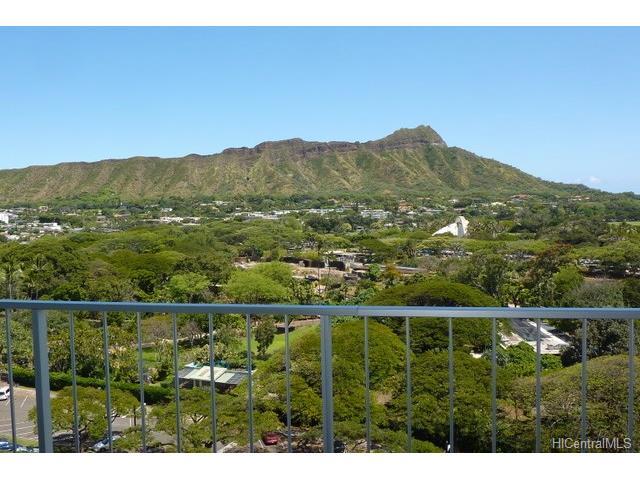 Makee Ailana condo #601, Honolulu, Hawaii - photo 1 of 14