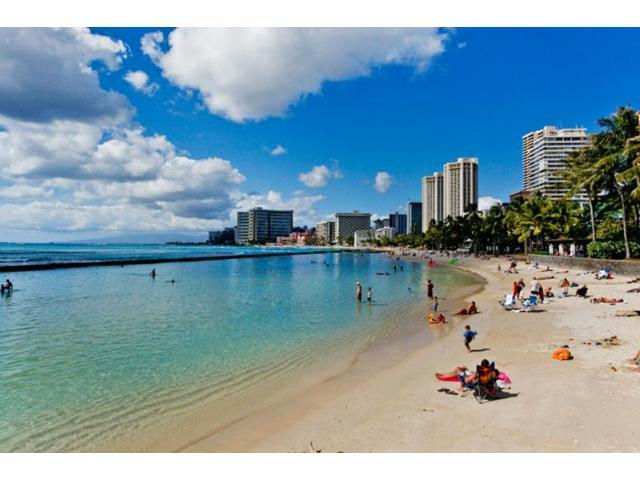 Makee Ailana condo #104, Honolulu, Hawaii - photo 1 of 15