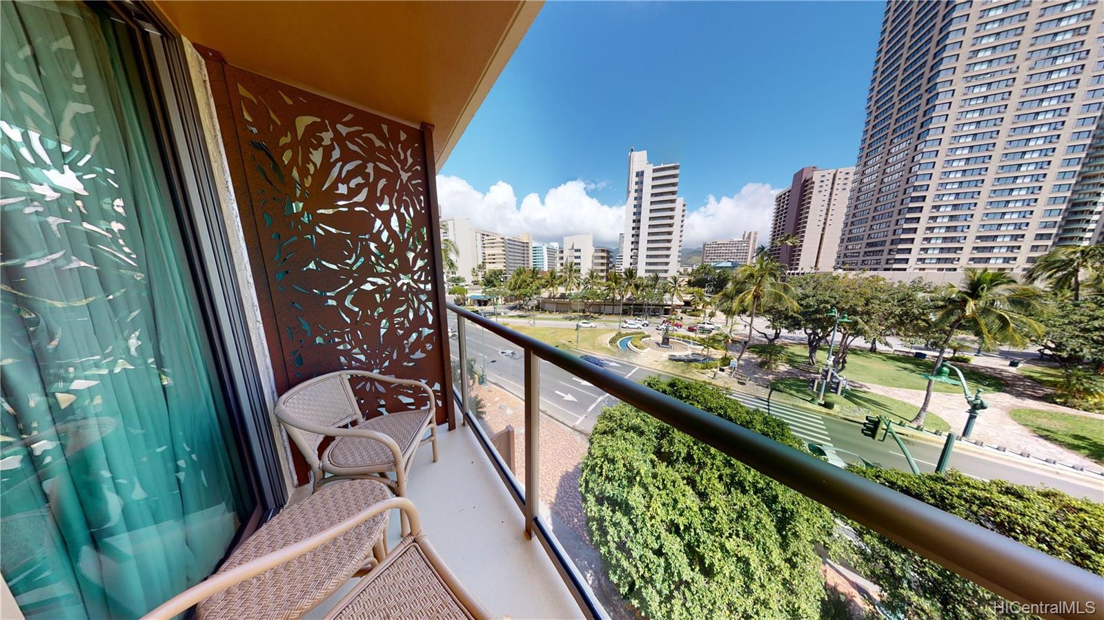 Luana Waikiki condo # 217, Honolulu, Hawaii - photo 9 of 10