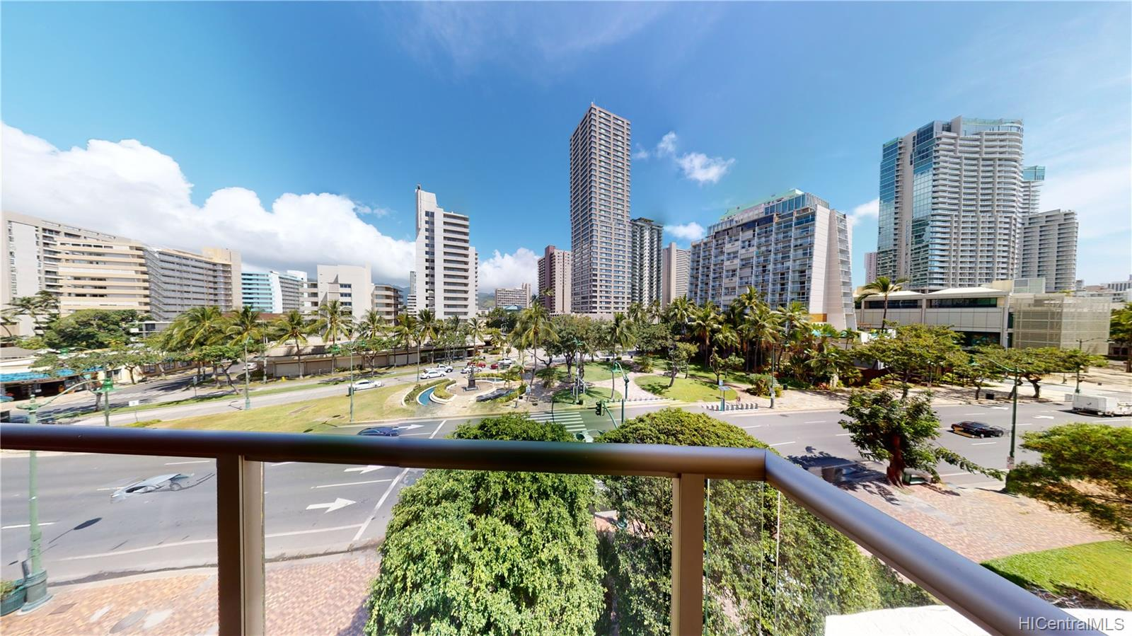 Luana Waikiki condo # 217, Honolulu, Hawaii - photo 10 of 10