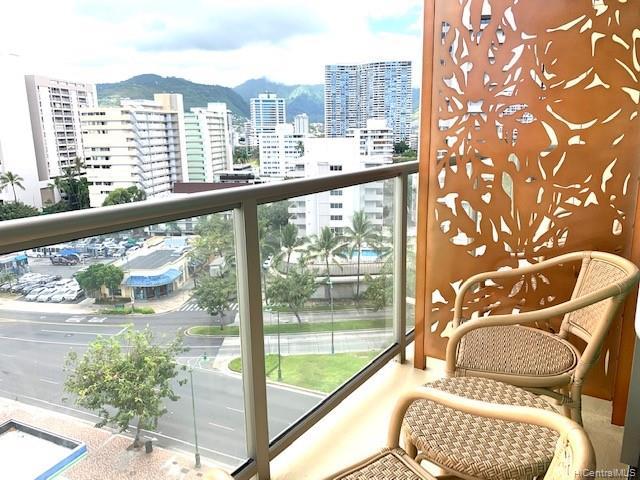 Luana Waikiki condo # 802, Honolulu, Hawaii - photo 13 of 16