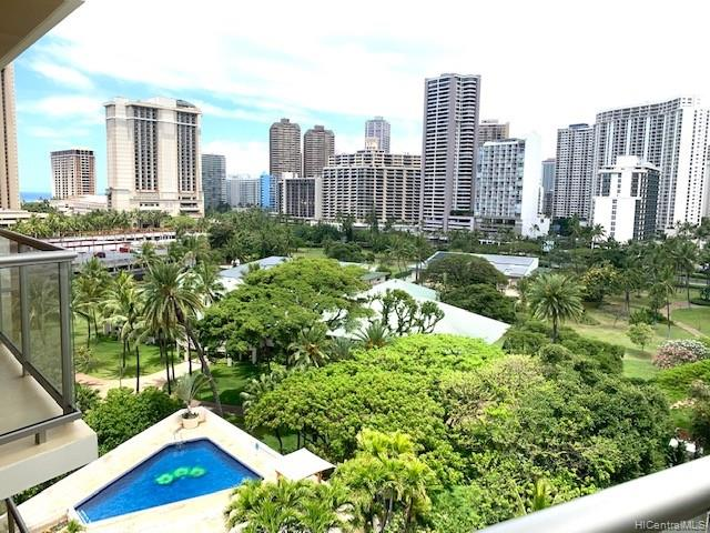 Luana Waikiki condo # 802, Honolulu, Hawaii - photo 15 of 16