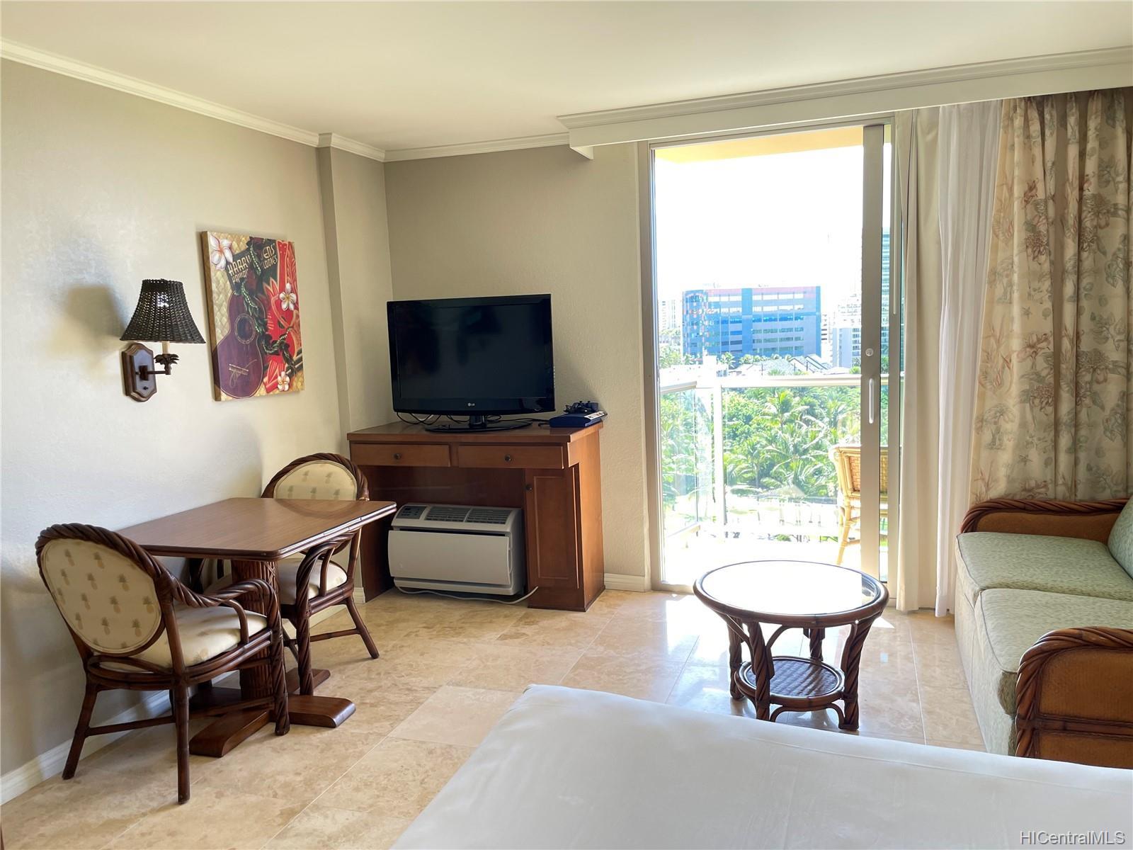 Luana Waikiki condo # 912, Honolulu, Hawaii - photo 1 of 23