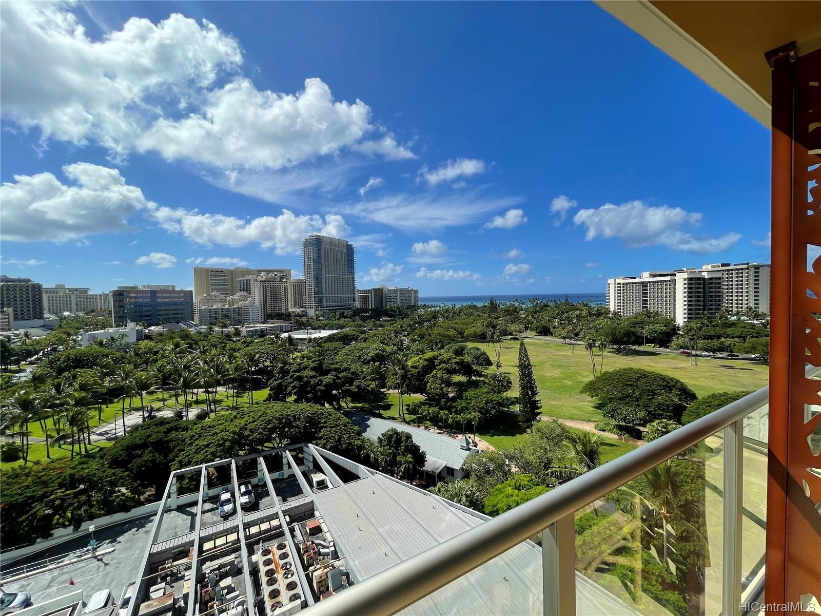 Luana Waikiki condo # 912, Honolulu, Hawaii - photo 13 of 23