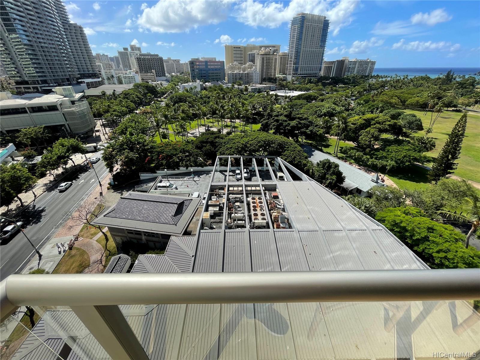 Luana Waikiki condo # 912, Honolulu, Hawaii - photo 14 of 23