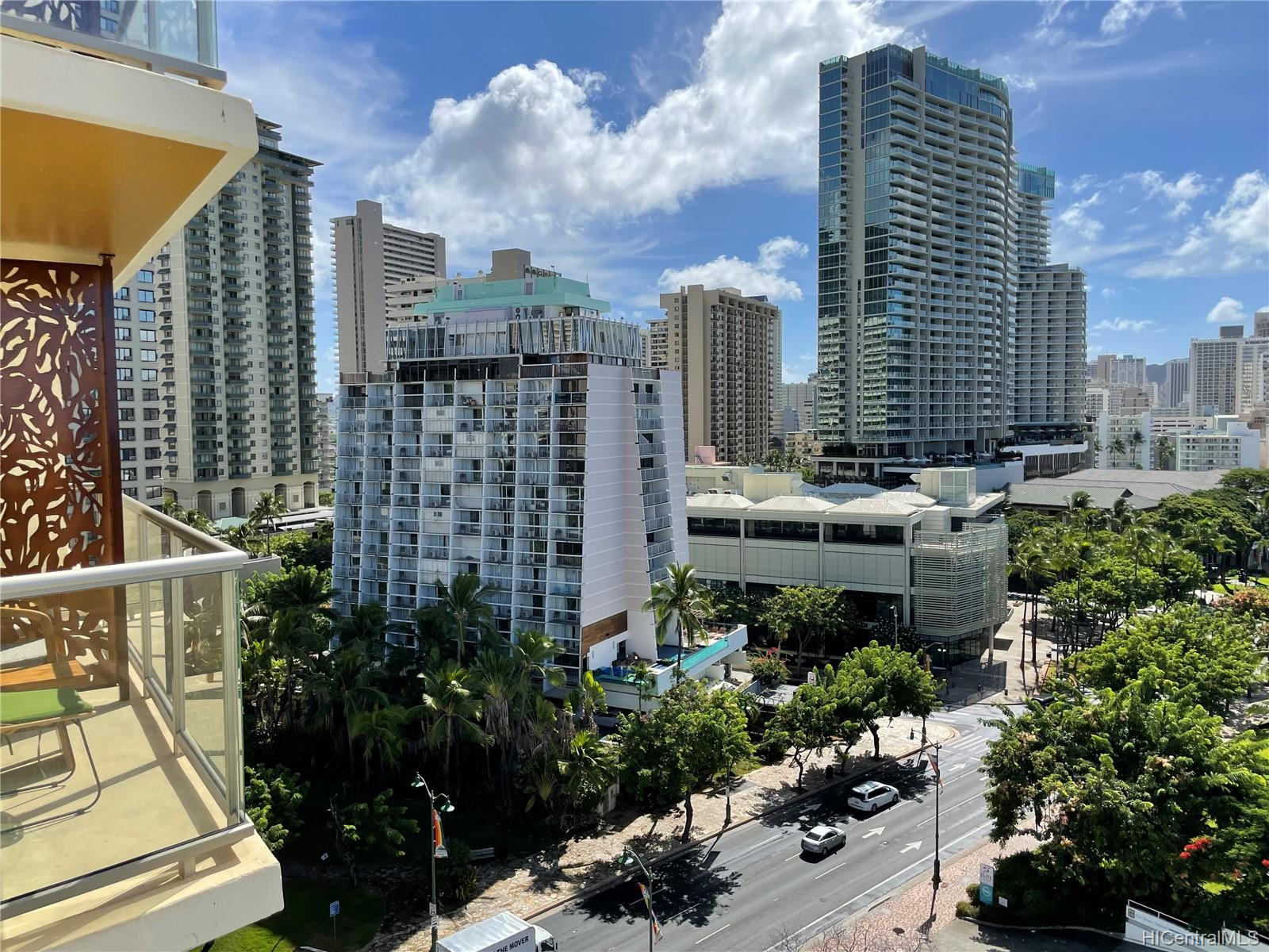 Luana Waikiki condo # 912, Honolulu, Hawaii - photo 15 of 23
