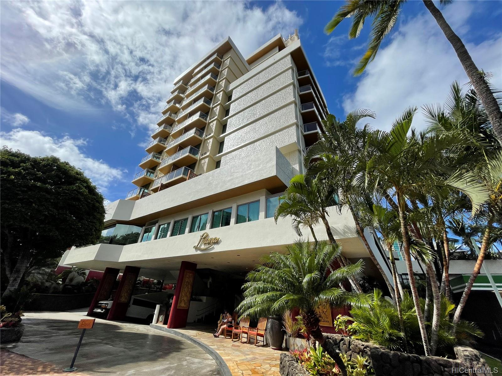 Luana Waikiki condo # 912, Honolulu, Hawaii - photo 17 of 23