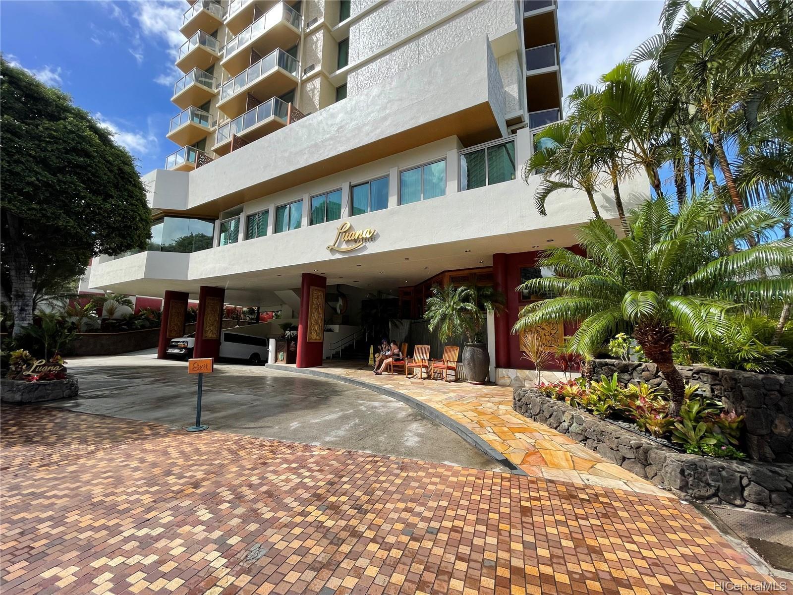 Luana Waikiki condo # 912, Honolulu, Hawaii - photo 18 of 23