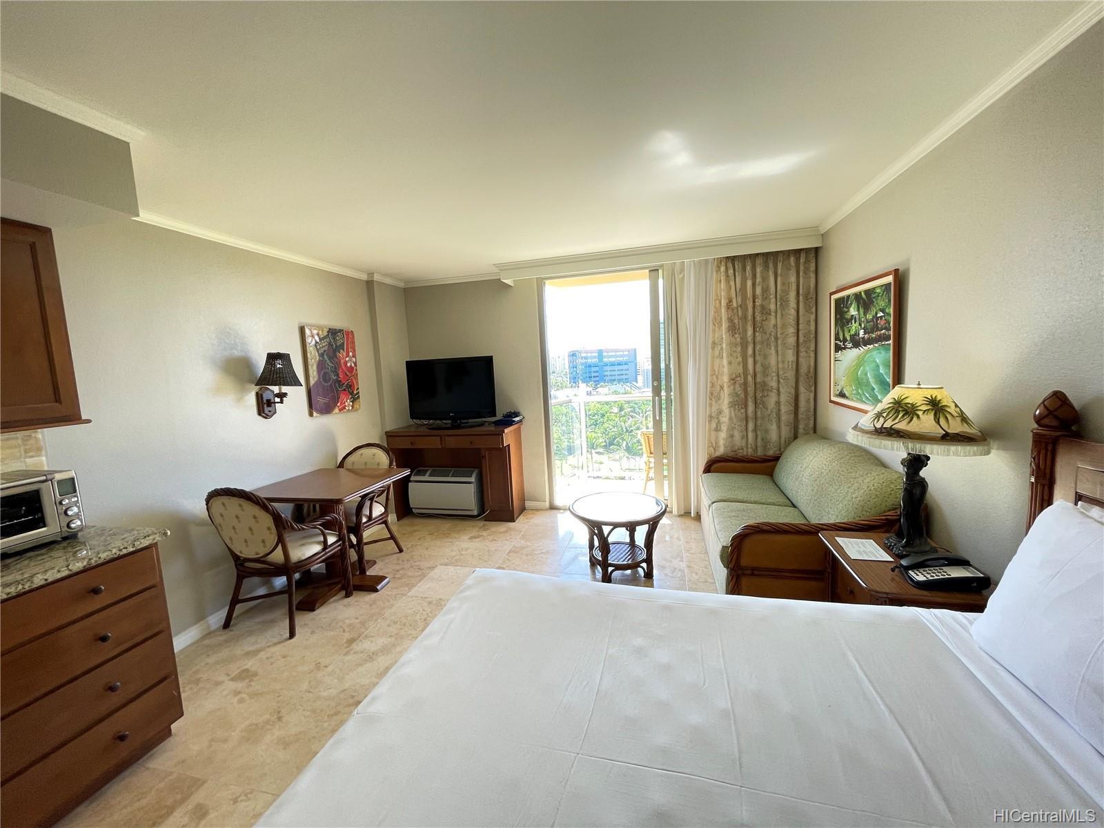 Luana Waikiki condo # 912, Honolulu, Hawaii - photo 3 of 23