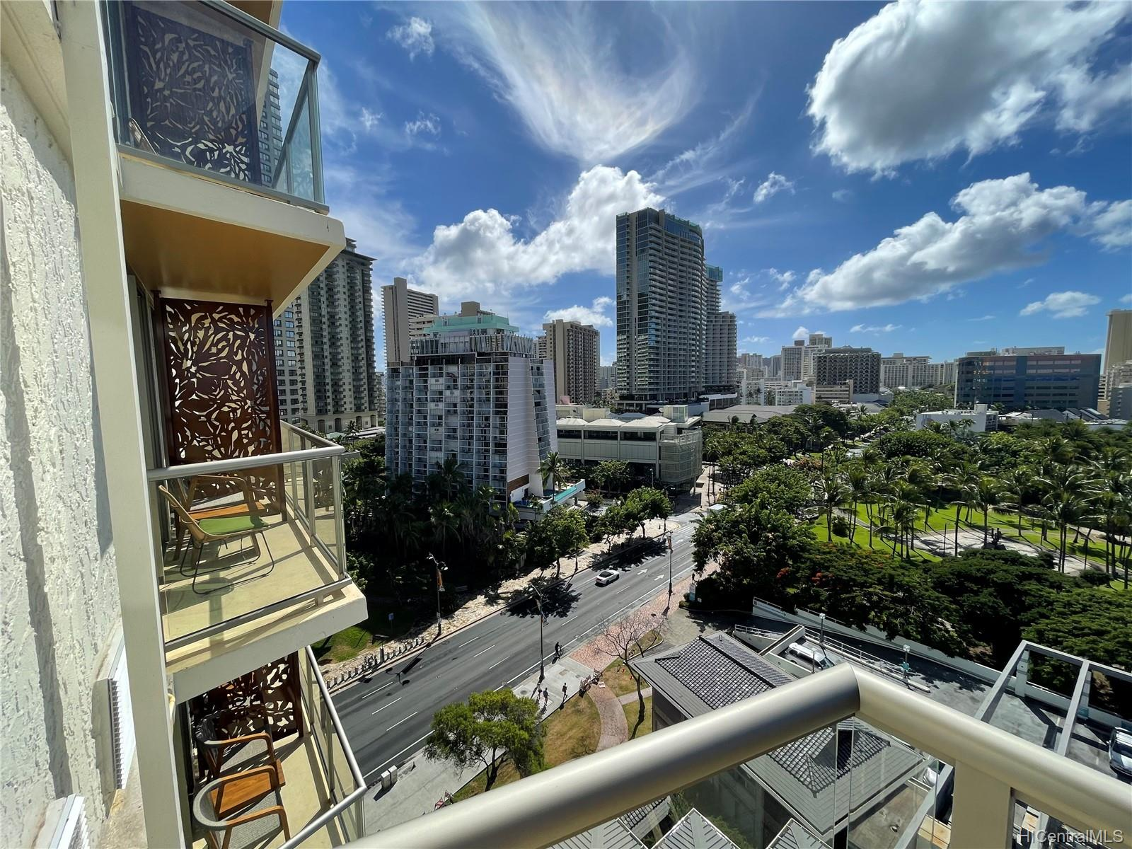 Luana Waikiki condo # 912, Honolulu, Hawaii - photo 9 of 23