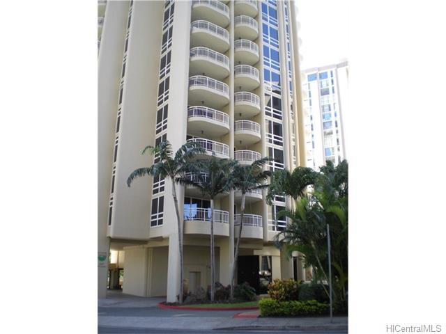 Nuuanu Parkside condo # 1201, Honolulu, Hawaii - photo 1 of 23