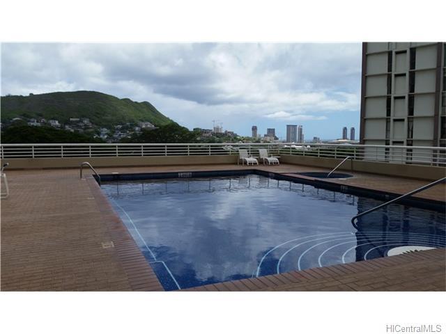 Nuuanu Parkside condo # 1201, Honolulu, Hawaii - photo 12 of 23