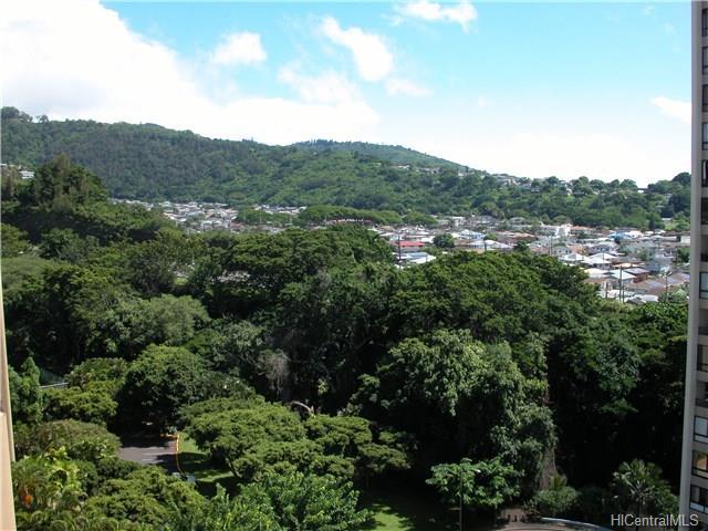 Nuuanu Parkside condo # 1201, Honolulu, Hawaii - photo 18 of 23