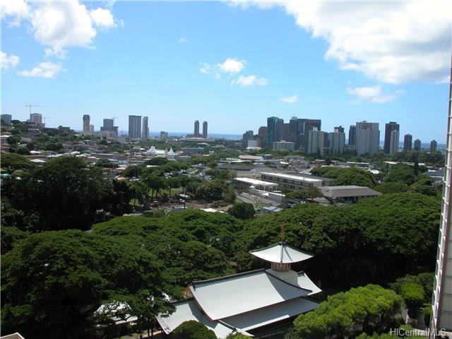 Nuuanu Parkside condo # 1201, Honolulu, Hawaii - photo 8 of 23
