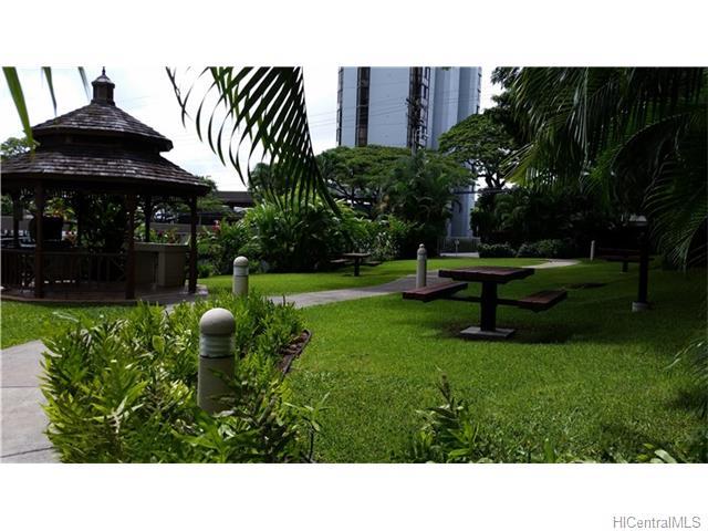 Nuuanu Parkside condo # 1201, Honolulu, Hawaii - photo 9 of 23