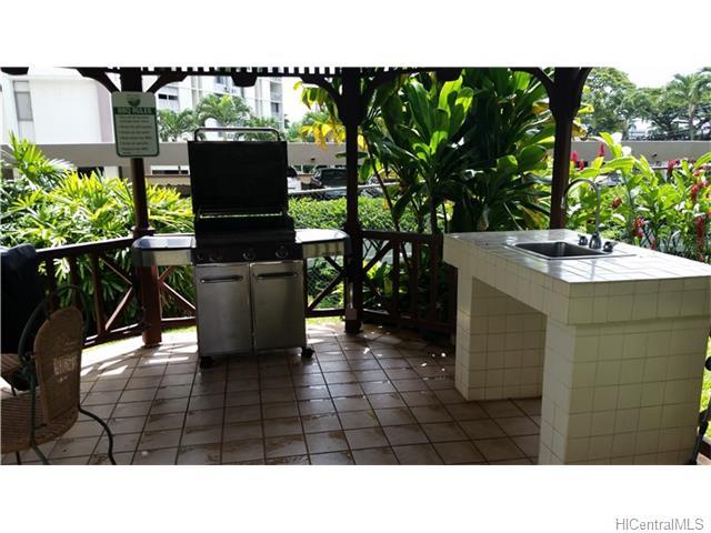Nuuanu Parkside condo # 1201, Honolulu, Hawaii - photo 10 of 23