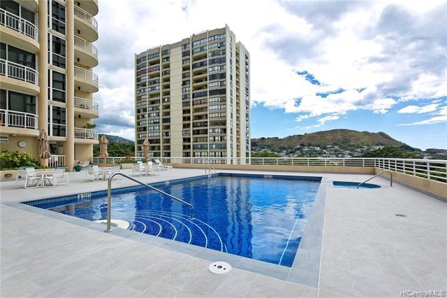 Nuuanu Parkside condo # 1503, Honolulu, Hawaii - photo 10 of 10