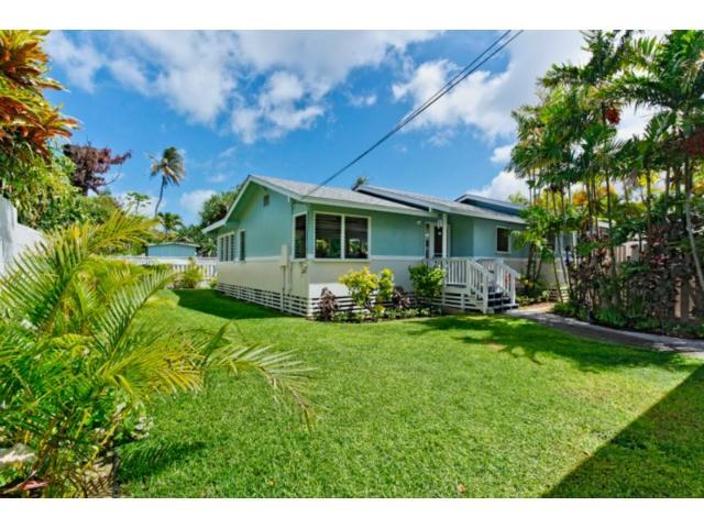 205  Kailua Rd Kailua Estates, Kailua home - photo 1 of 23
