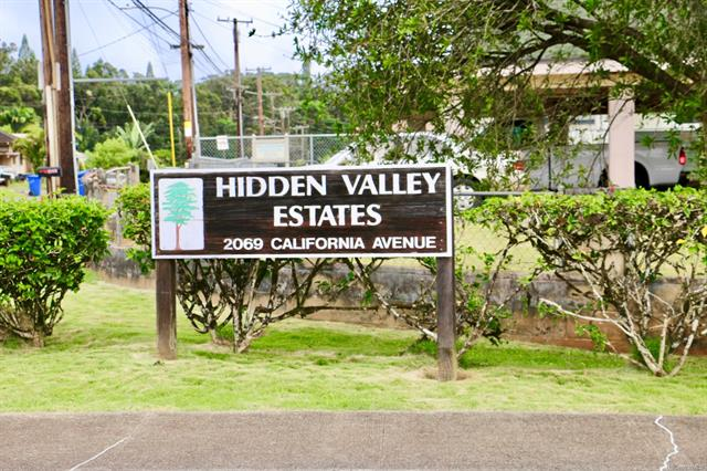 Valley Estates condo # 15F, Wahiawa, Hawaii - photo 1 of 17