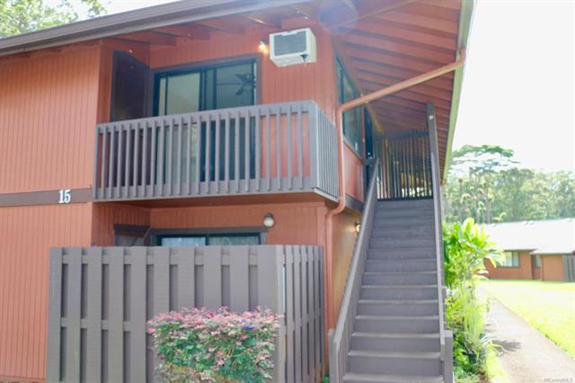 Valley Estates condo # 15F, Wahiawa, Hawaii - photo 5 of 17
